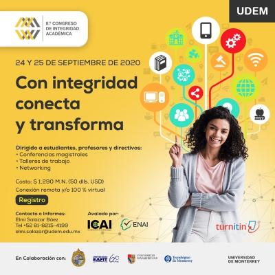 Congreso de Integridad Académica